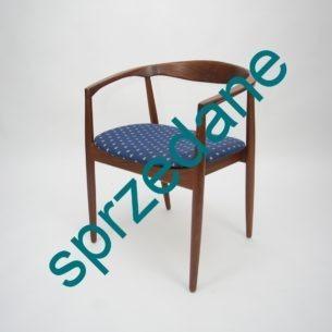 Pozycja dla miłośnika duńskiego modernizmu. Oryginalny produkt duński lat 50-tych.