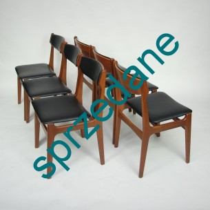 Modernistyczna forma lat 60-tych. Produkt duński.