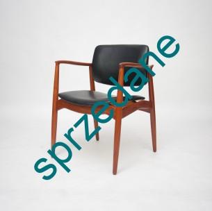 Kultowy projekt ERIKA BUCHA. Klasyka duńskiego modernizmu. Produkt lat 60-tych