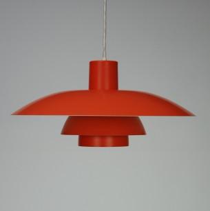 Kultowy projekt ikony duńskiego wzornictwa, POULa HENNIGSENa.