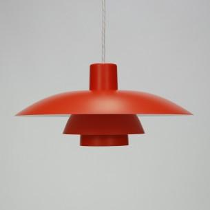 Lampa z serii PH. Projekt ikony duńskiego wzornictwa, POULa HENNIGSENa. Oryginalny produkt Louisa Poulsena.