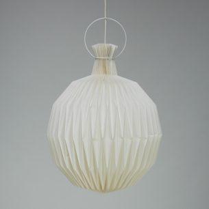 Lampa z kultowej, duńskiej wytwórni LE KLINT. Produkt oryginalny.