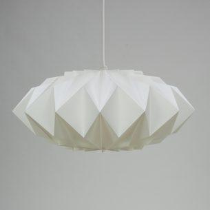 Lampa z kultowej, duńskiej wytwórni LE KLINT. Projekt Hvidt & Mølgaard z roku 1969. Produkt oryginalny.